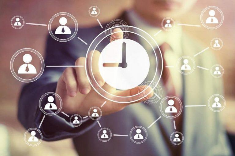 Nueva Ley control horario laboral