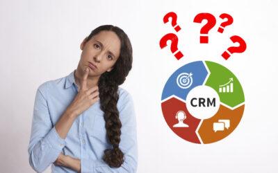 ¿ Qué es un CRM y como puede mejorar la productividad de tu empresa?