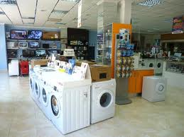 Sector Electrodomésticos