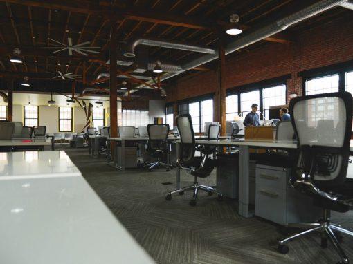Sector Despachos profesionales