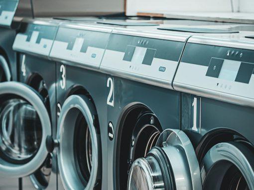 Sector Lavandería y Tintorería