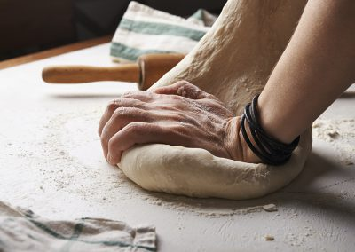 Sector panadero y pastelero