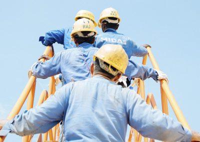Sector obrero