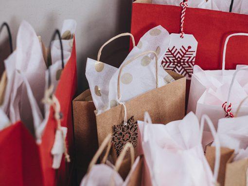 Sector regalos y complementos