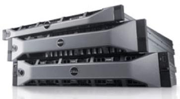 servidores para rack dell poweredge