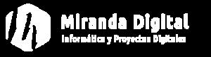 logotipo Miranda Digital