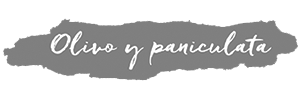 olivo y paniculata